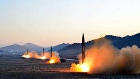 EEUU envía a Corea del Sur nuevo y criticado sistema antimisiles