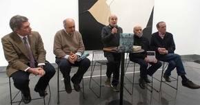 """Luis de Pablo: """"Los Encuentros de Pamplona del 72 fueron Alea, pero a lo gordo"""""""