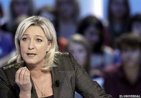 Elección presidencial en Francia, un riesgo para Europa, según Credit Suisse