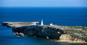 """Malta, """"Bahía de San Pablo"""", náufragos y sirenas escondidas"""