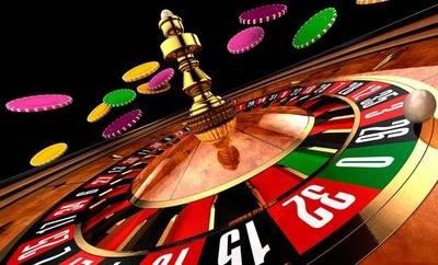 Las ruletas y los casinos