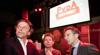 El populismo fue derrotado en comicios parlamentarios de Holanda