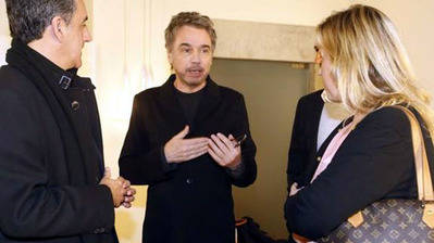 Jean Michel Jarre ofrecerá un concierto para abrir el Año Jubilar Lebaniego