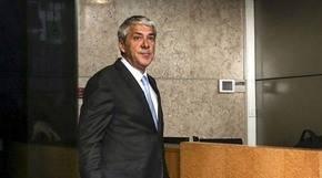 El ex primer ministro luso José Sócrates es acusado de fraude y blanqueo.