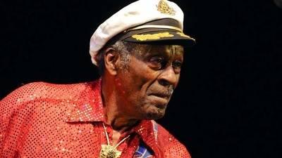 Chuck Berry, uno de los grandes padrinos del rock, fallece a los 90 años