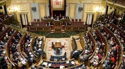 Congreso español inicia la reforma de la polémica