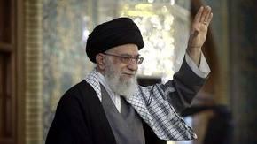 Jamenei asegura que los enemigos de Irán ni dominarán ni dividirán al país