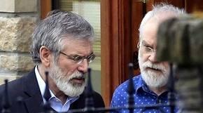 Fallece Martin McGuinness, líder de la paz en Irlanda del Norte