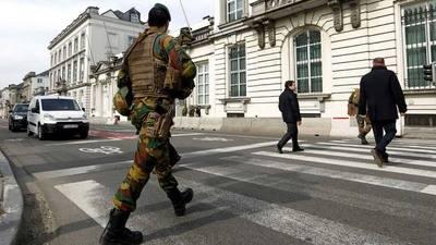 Bélgica en alerta tras atentado en el centro de Londres