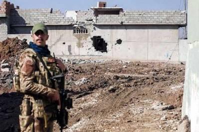 Rusia y China piden a ONU investigar a Irak por armas químicas