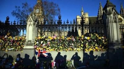 Un solo hombre permanece detenido por el ataque en Londres