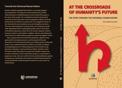 """El revolucionario libro """"Encrucijada y Futuro del Ser Humano"""" ya está publicado en inglés"""