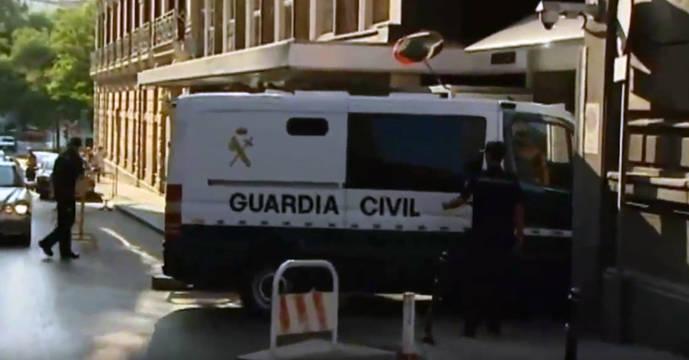 La Audiencia Nacional reprocha a la Guardia Civil sus métodos de investigación en Twitter
