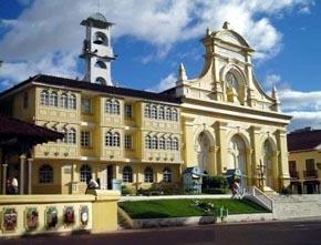 Loja, ciudad antigua de Ecuador con gran tradición musical