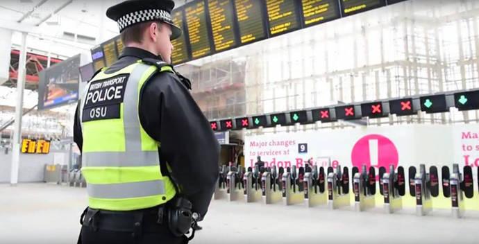 Un hombre de 52 años y con antecedentes delictivos, identificado como autor del atentado en Westminster
