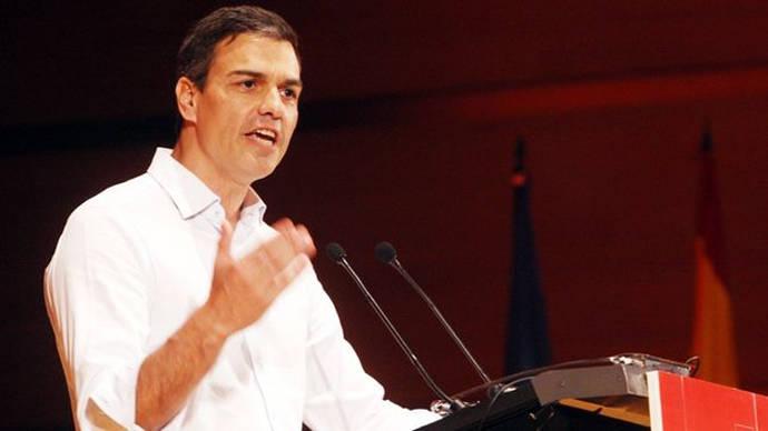 El gerente del PSOE se reunirá con la candidatura de Sánchez para abordar de nuevo la financiación