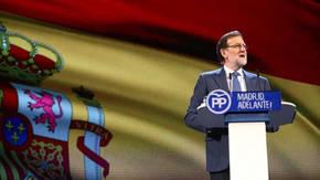 Rajoy, tras el anuncio de ETA: