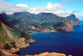 Isla de Róbinson Crusoe, el último paraíso