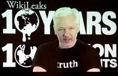 Wikileaks se ha guardado información valiosa para la defensa de derechos civiles