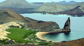 Islas Galápagos: Entre lo más puro de la Naturaleza