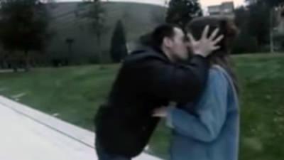 Captura del video de Wilson Alfonso, el youtuber denunciado