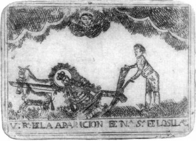 Santa María de los Llanos, esencia y espíritu de Castilla La Mancha