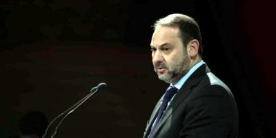 El actual titular de Fomento, José Luis Ábalos