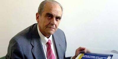 "Luis Callejón: ""In Memoriam"