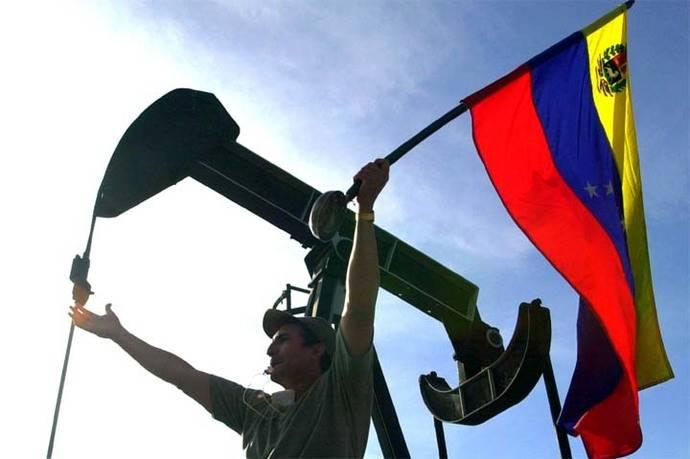 El petróleo podría ser determinante en la crisis venezolana. Estados Unidos amenaza con sanciones