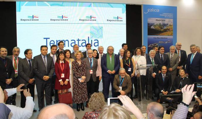 Lanzamiento oficial de Termatalia 2019