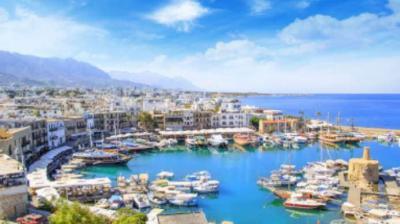 El norte de Chipre