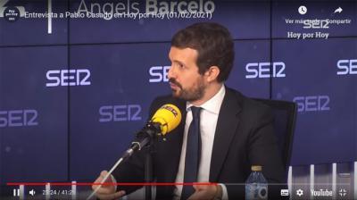 Pablo Casado (captura de pantalla)