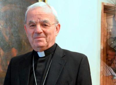Renzo Fratini lleva 10 años en nuestro país como embajador de la Santa Sede
