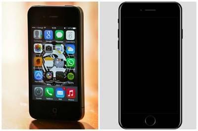 Hace 10 años apareció el iPhone: esta ha sido su evolución