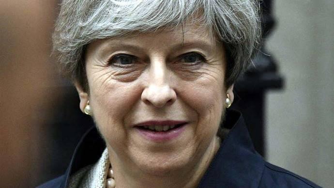 Brexit arroja sus sombras sobre la economía británica