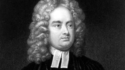 Celebrating Jonathan Swift at Trinity on 350thanniversary
