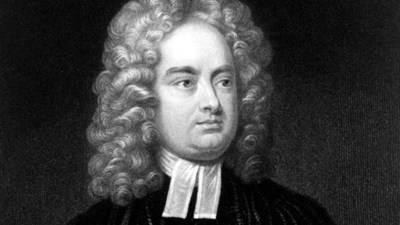 Celebrating Jonathan Swift at Trinity on 350thanniversary