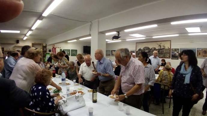 Celebró el día de la Comunidad Castellano Manchega, con diversos actos