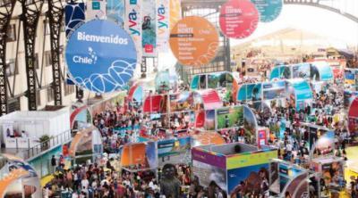 Llega Feria VYVA 2018