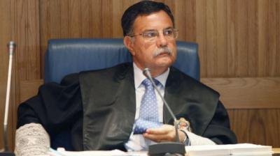 El juez Ángel Hurtado, recién nombrado magistrado del Tribunal Supremo