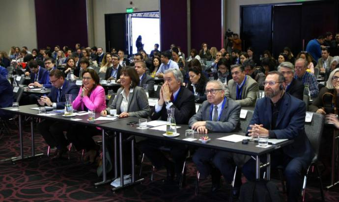 Summit Turismo 2019 en Chile