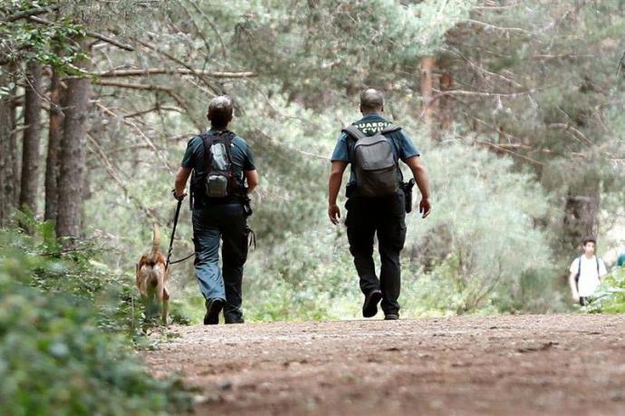 La Policía organiza un dispositivo para buscar a Fernández Ochoa