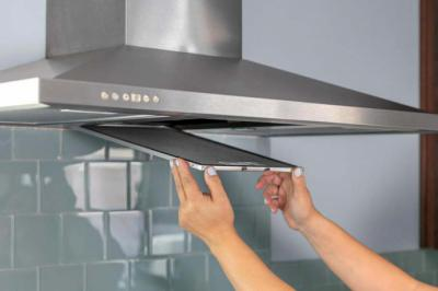 Los filtros de cocina: garantes de un ambiente limpio y sano