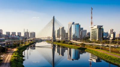 El Estado de Sao Paulo supera en fallecidos a España