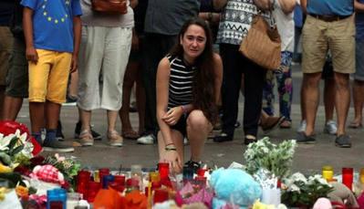 España fue advertida de atentado en La Rambla