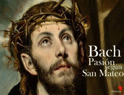 La impresionante Pasión según San Mateo anticipa la Semana Santa
