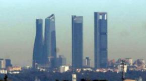 La caída del tráfico por el coronavirus reduce a la mitad la contaminación en las principales ciudades de España