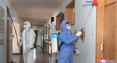 Corea del Norte: autoridades insisten en que no tiene ningún caso de coronavirus
