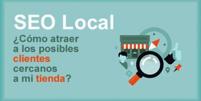 Su negocio local, más visible en Alicante con SEO Local y Google My Business