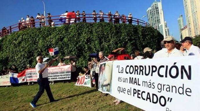 Odebrecht pagará multa de 220 millones de dólares a Panamá